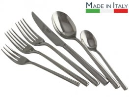 Salvinelli 250 Basic Cutlery Set