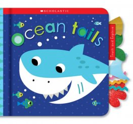 Scholastic Early Learners: Ocean Tails