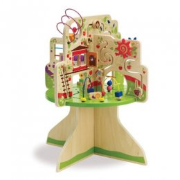 Manhattan Toy - Wooden Activity Center