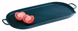 Chasseur Lg. Oval Grill Tray