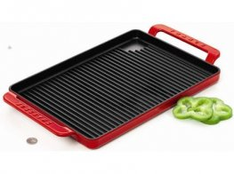 Chasseur Rectangular Grill Tray