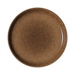 Studio Craft Chestnut Main Course Plate