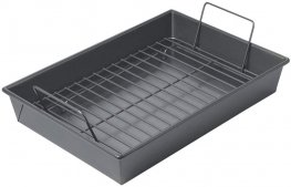 Chicago Metallic- Roasting Pan with Rack