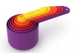 Joseph Joseph Measuring Cups