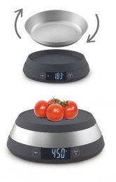 Joseph Joseph Switch Kitchen Scale