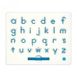 Kid O Magnetic Board Lowercase Letters