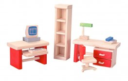 Plan Toys Home Office