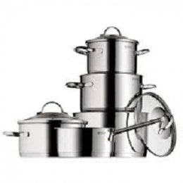 WMF Provence Set Of Pots