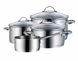 WMF Provence Set Of 5 Pots