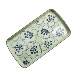 Heritage Orchard Accent Small Oblong Platter