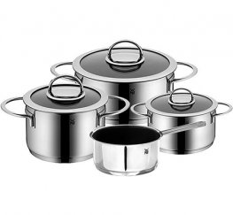 WMF Vignola Set Of Pots